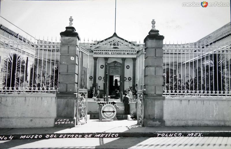 Museo del estado.