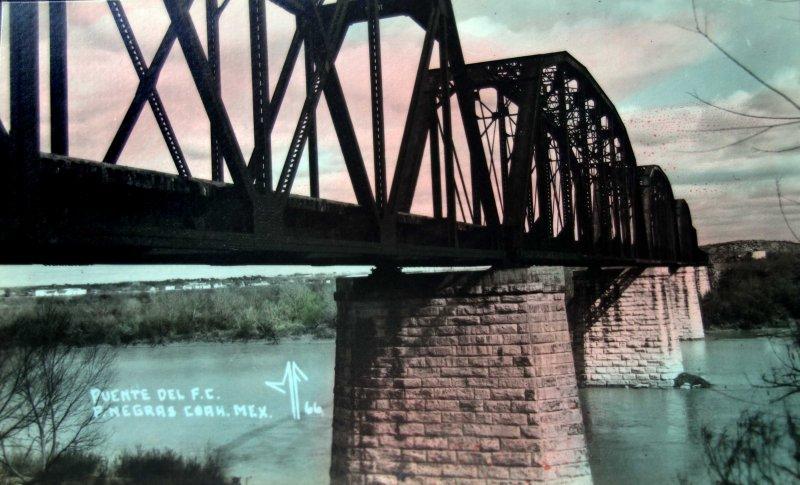 Puente del F C.