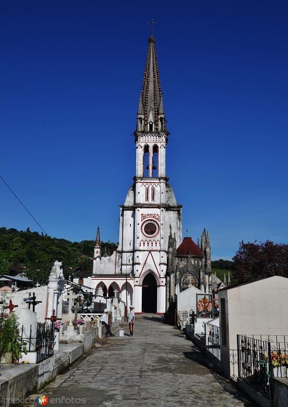 Santuario de Nuestra Señora de Guadalupe