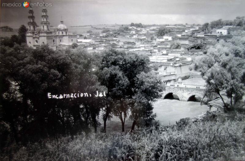 Panorama .