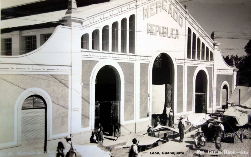 Mercado Republica.