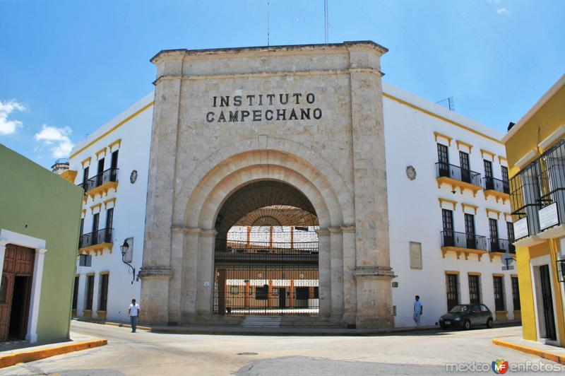 Instituto Campechano