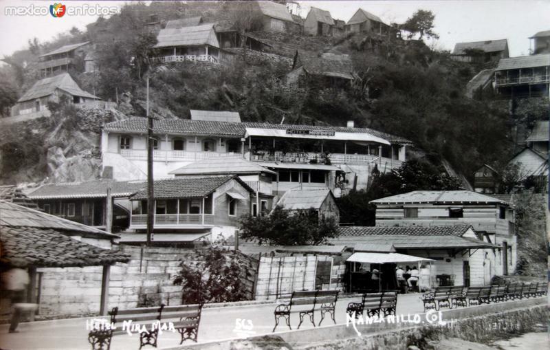 Hotel Miramar.