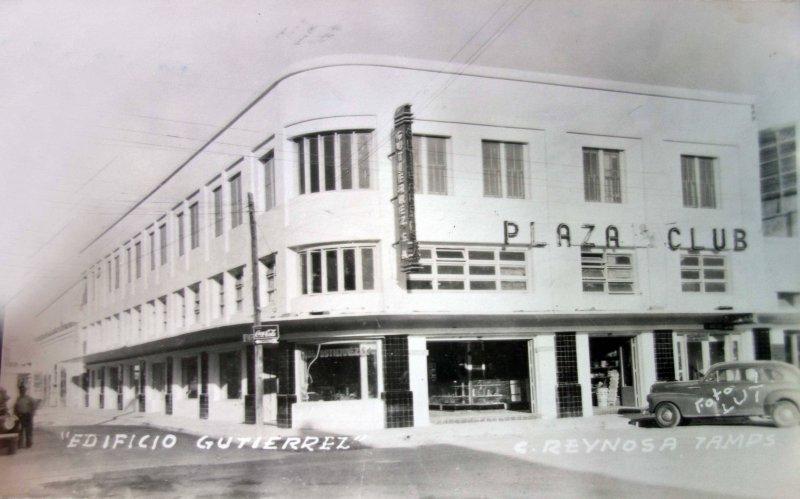Edificio Gutierrez.