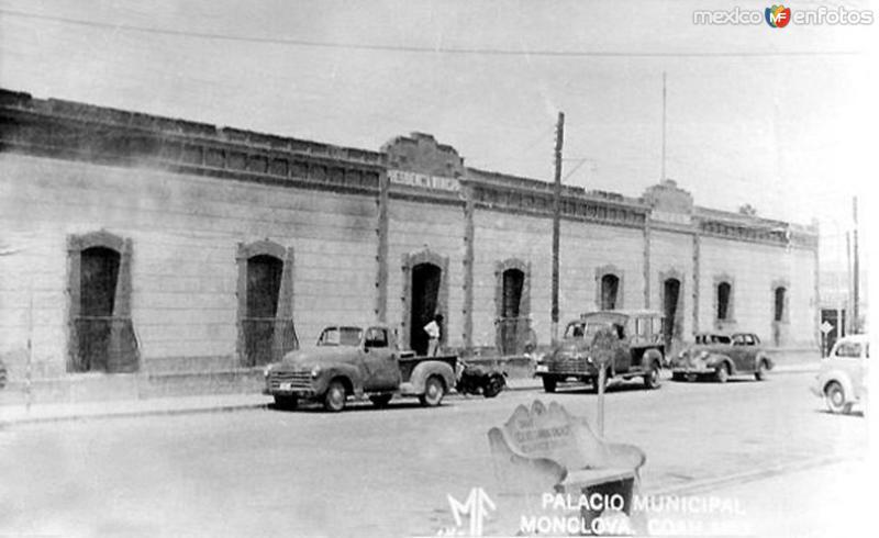 Fotos Antiguas de Monclova