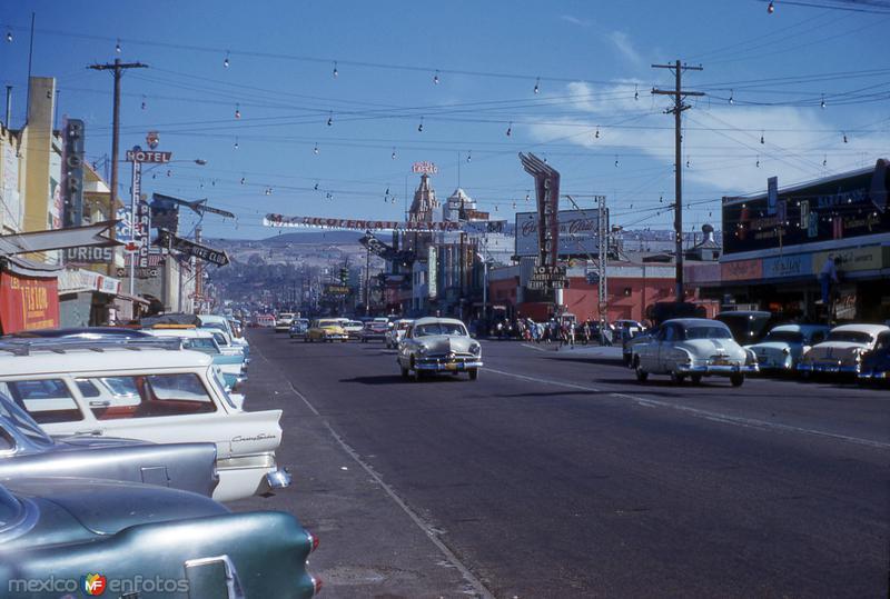 Avenida Revolución (1959)