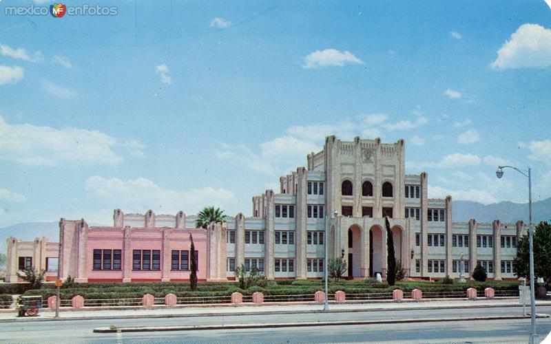 Escuela Ateneo Fuente