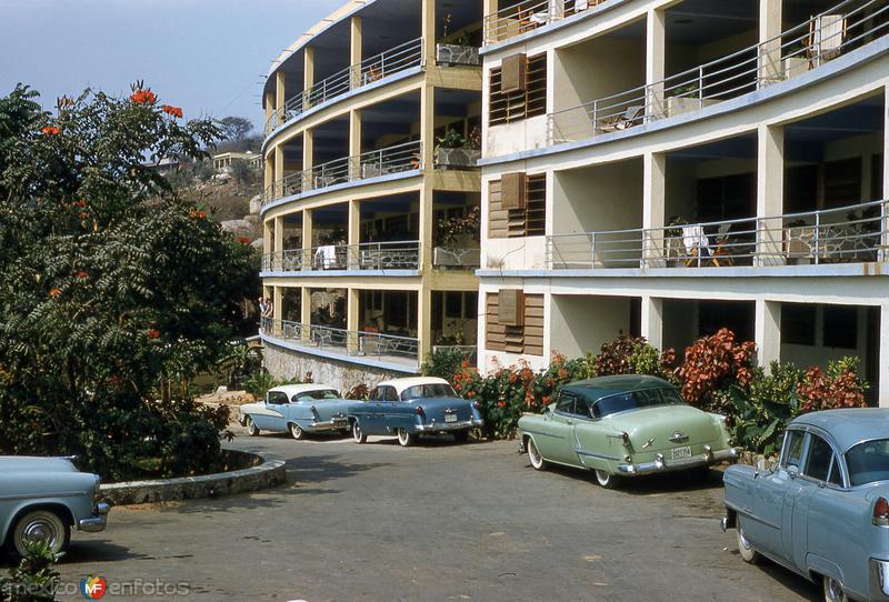 Hotel Belmar (1954)