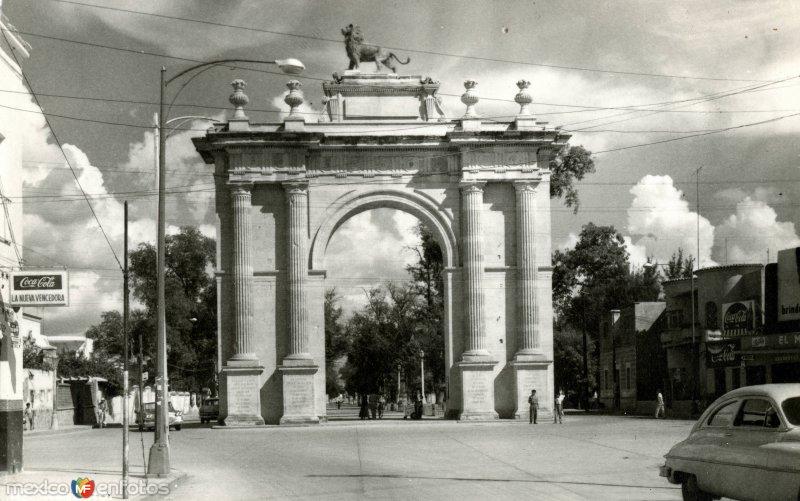 El Arco de León