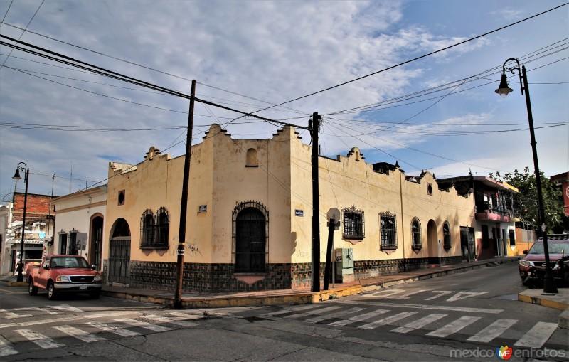 Barrio El Refugio