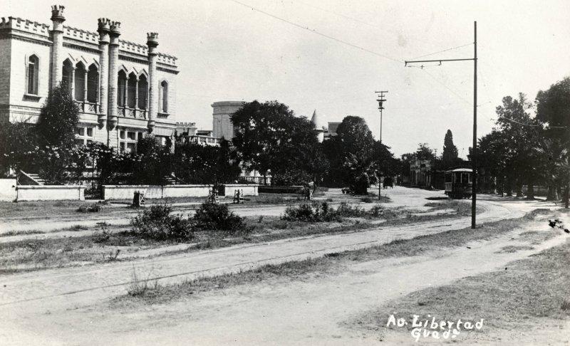 Avenida Libertad