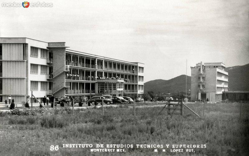 Instituto de Estudio Técnicos y Superiores