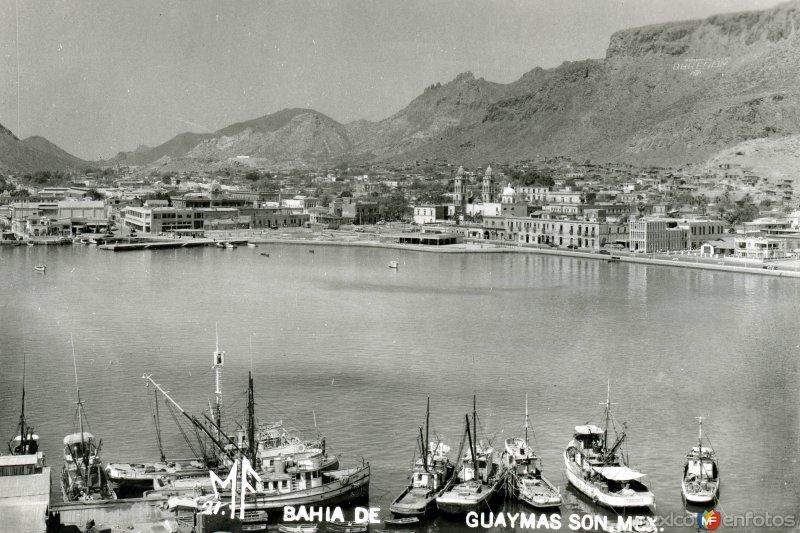 Bahía de Guaymas