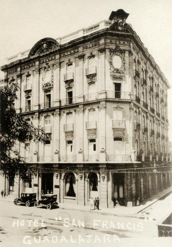 Hotel San Francis (Hotel Imperial)