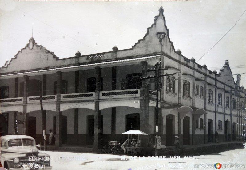 Edificio Veracruz.