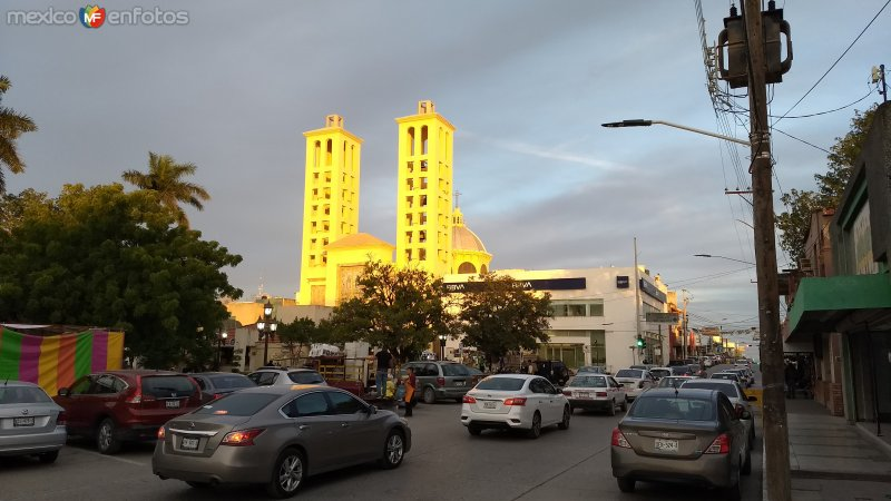Av. Guerrero Centro