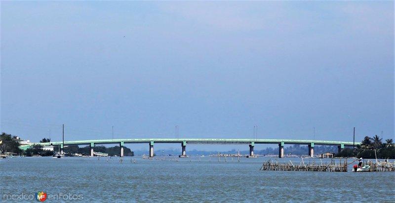 Puente Tamiahua-Cabo Rojo