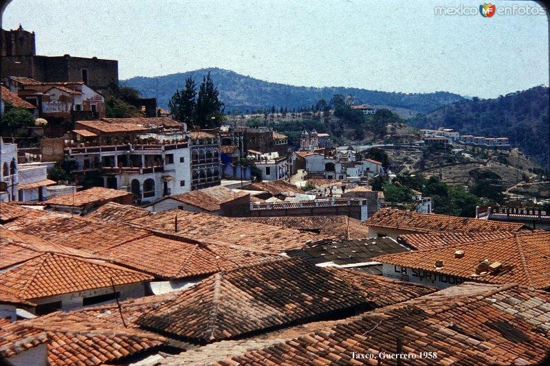 Panorama 1958.