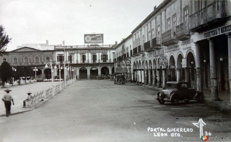 Portal Guerrero.