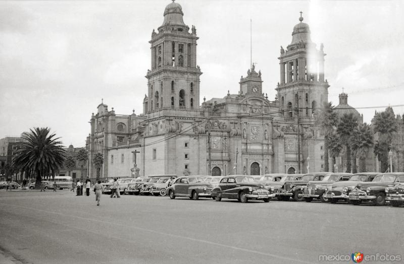 Catedral Metropolitana (1949)