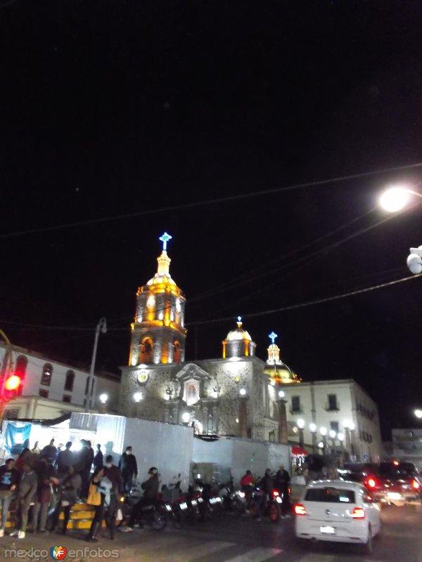 parroquia virgen de guadalupe