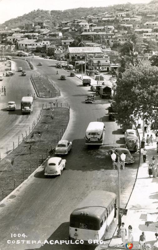 Avenida Costera