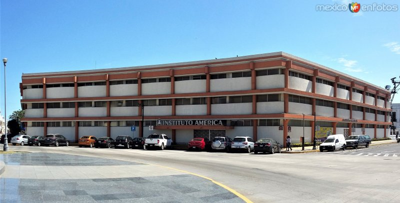 Instituto América