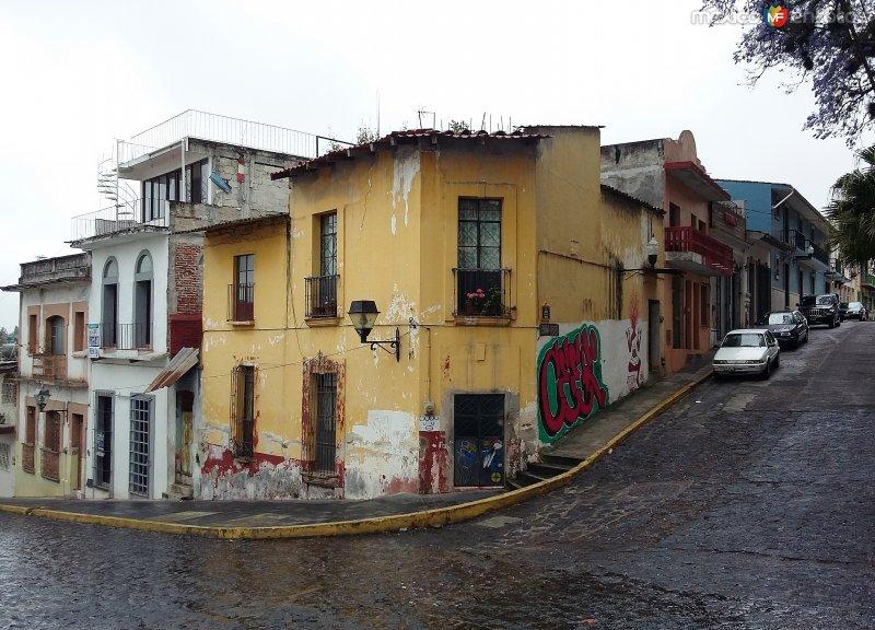 Esquina Allende y Barragán