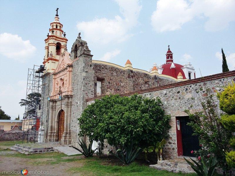 Templo de San Miguel Arcángel