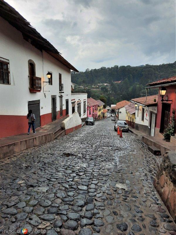 Calle H. Galeana