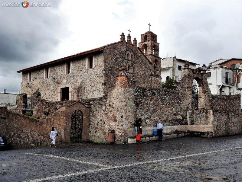 Templo Expiatorio de la Santísima Trinidad