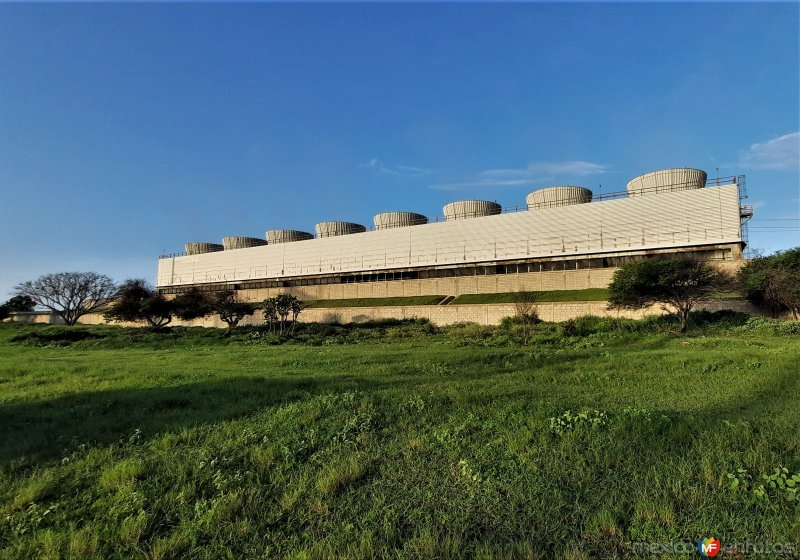 Central Termoeléctrica CC Altamira II