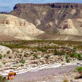Reserva Protegida Cañón de Santa Elena