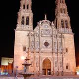 Catedral de Chihuahua