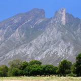 Sierra El Fraile