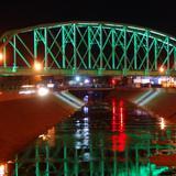 El Puente Verde