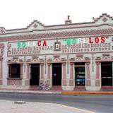 Casa de Villegas