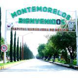 Entrada a Montemorelos