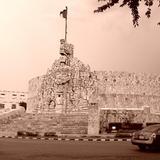 Monumento a la Patria
