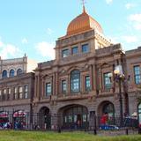 Teatro García Carrillo