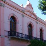 Balcones de la Presidencia