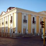 Teatro Junchavín