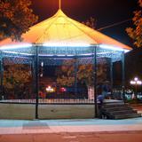 Plaza Benito Juárez