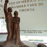 Luis Donaldo Colosio y Diana Laura Rojas