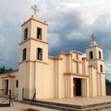 Iglesia de San Martín de Porres