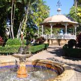 Jardín Libertad (Plaza Principal)