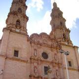Catedral Basílica de San Juan de los Lagos