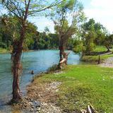 Playita Ej. Benito Juarez ( rio Guayalejo )