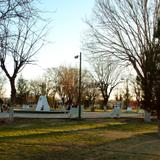 Plaza Juárez
