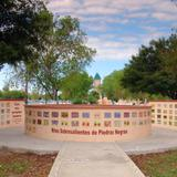 Monumento a los Niños Sobresalientes de Piedras Negras